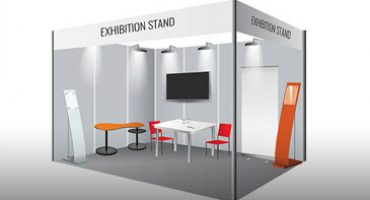Booth Construction