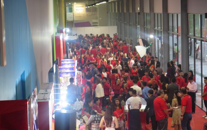Yangon Convention Centre