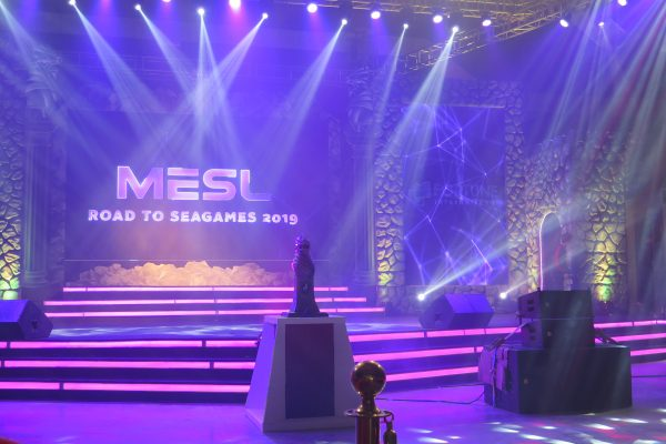 Myanmar E-Sports League (MESL)